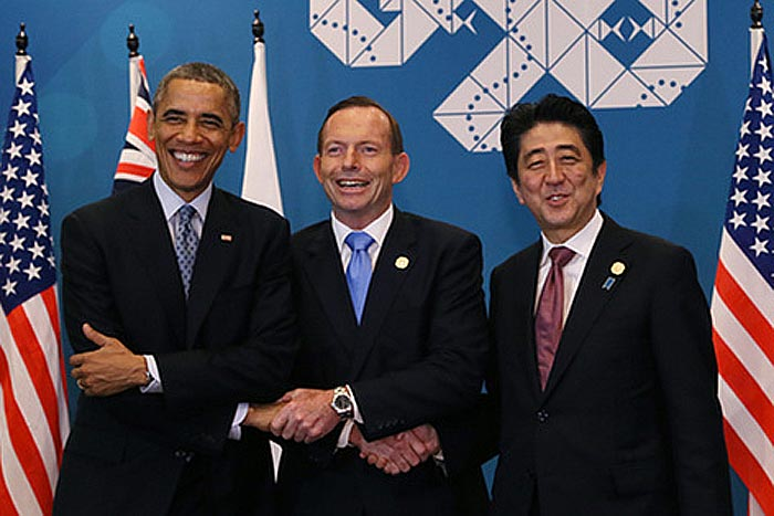 米・中に踊らされる日本。複数のシンクタンクが見抜いたAIIBの真実=高島康司
