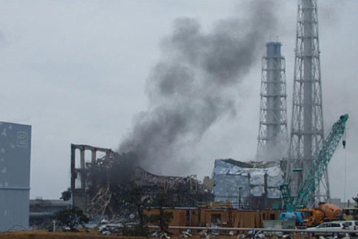 福島メルトダウンの隠された真実~2011年3月18日付アメリカ極秘レポート