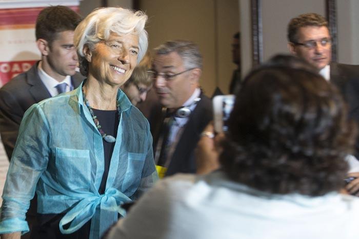 量的緩和バブル崩壊後に世界経済を待つ試練~IMF・BIS・ダラス連銀前総裁の警告