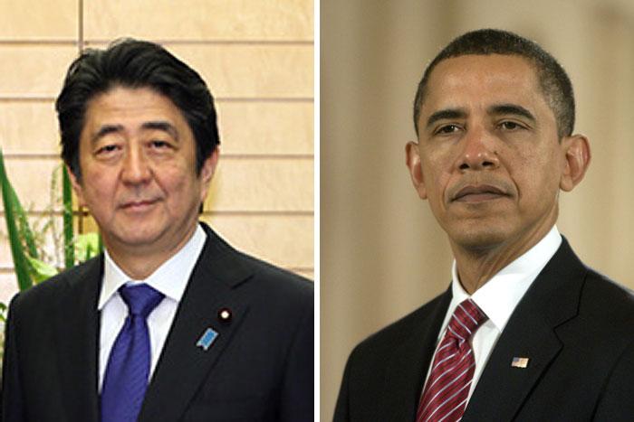 アメリカに追い詰められる安倍政権 オバマの逆鱗に触れた日本の独自外交=高島康司