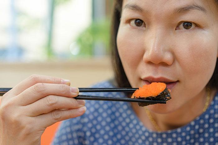 大阪寿司店「わさび大盛りテロ」の考察~韓国による自作自演の可能性も