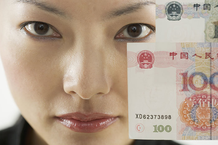 中国の人民元が急反発しビットコインが暴落した本当の理由とは?=久保田博幸