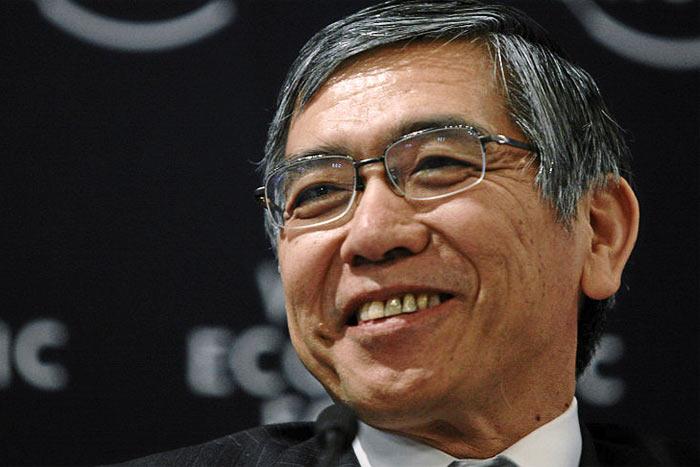 黒田日銀の「永久緩和」が引き起こす日本財政破綻、衝撃のデータ=東条雅彦