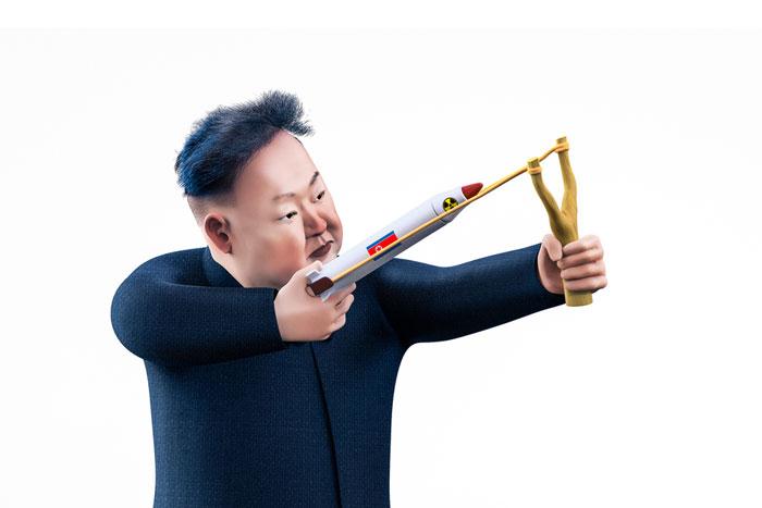 また北朝鮮がミサイル発射!いま個人投資家が知るべき本当の敵は?=児島康孝