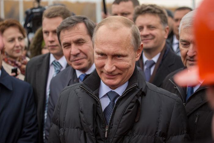 ロシアのシリア空爆で明らかになった「米軍によるイスラム国支援」