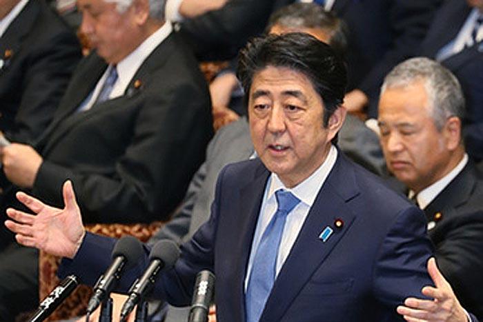 安倍総理が国会質疑で答えなかった年金運用の「不都合な事実」=近藤駿介