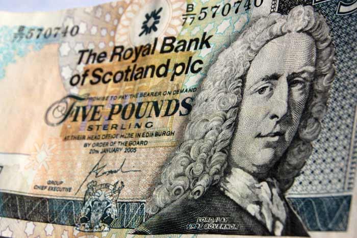英国大手銀行RBSが異例の警告「極めて深刻な事態、投資家は全てを売るべきだ」