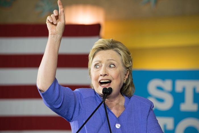 当選か収監か?ヒラリーは米大統領選「不正」の真相をひた隠している=高島康司