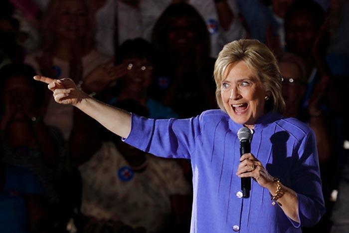 「逮捕秒読み」の大統領候補 ヒラリー・クリントンが嫌われる真の理由