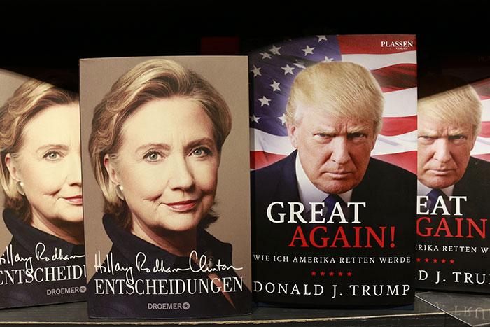 1ドル101円も? 米大統領選直前の「波乱リスク」を考える=式町みどり