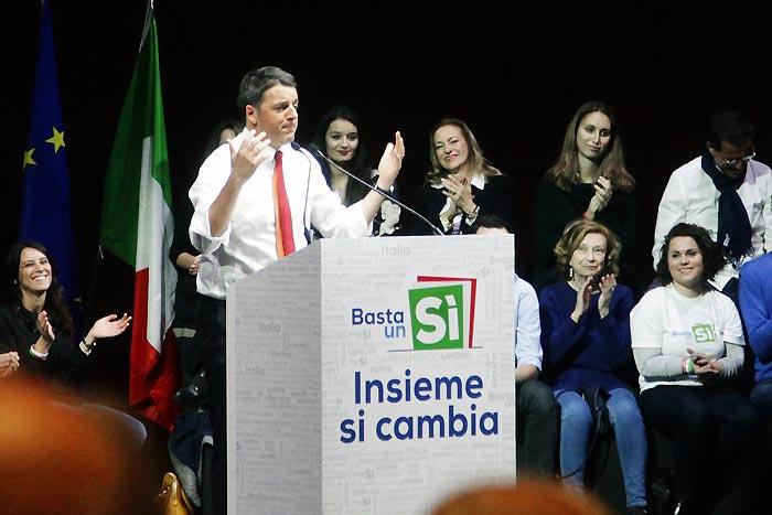 イタリア国民投票の焦点~欧州から逃避する巨額マネーは日本に向かうか?=矢口新