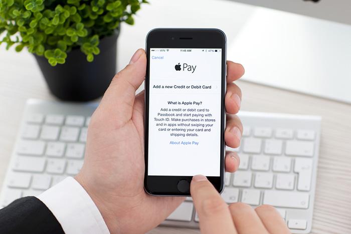 Apple Payの挑戦~婦人が訴えた「不自由」をアップルはどう解決するか?=岩田昭男