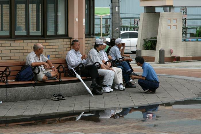 日本人の大半が選ぶ「株式を保有しない人生」は糞ハードモードだ=鈴木傾城
