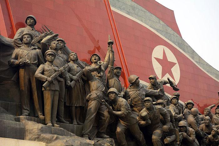 「北朝鮮リスク」を連休明けの市場はどう見ているか?今後の注目点=久保田博幸