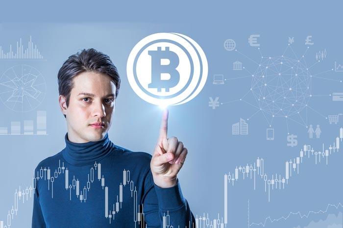 「ビットコイン相場は来年2月、1万3800ドルへ」強気予測の気になる中身=高島康司
