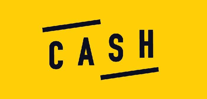 From cash公式サイト