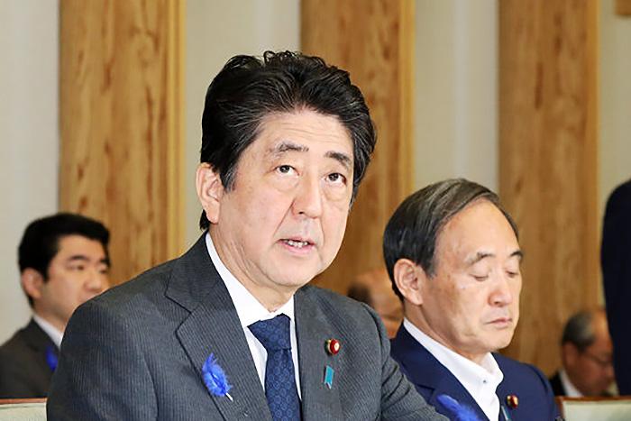 支持率30%割れ!「安倍内閣総辞職」へのカウントダウンが始まった=高野孟