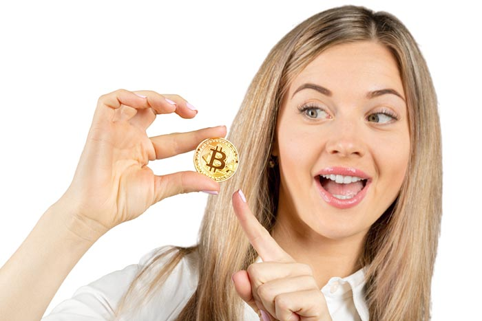 ビットコインを取り囲む間抜けな言葉「暗号通貨バブル崩壊論」を笑い飛ばせ