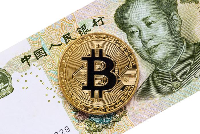 「中国がビットコイン取引所を閉鎖」の報道は事実なのか?5つの論点=メダカ