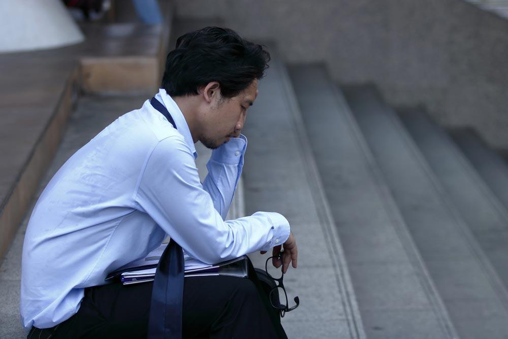サラリーマンの「一生働かずにすむ金が欲しい」はなぜ危険なのか?=午堂登紀雄