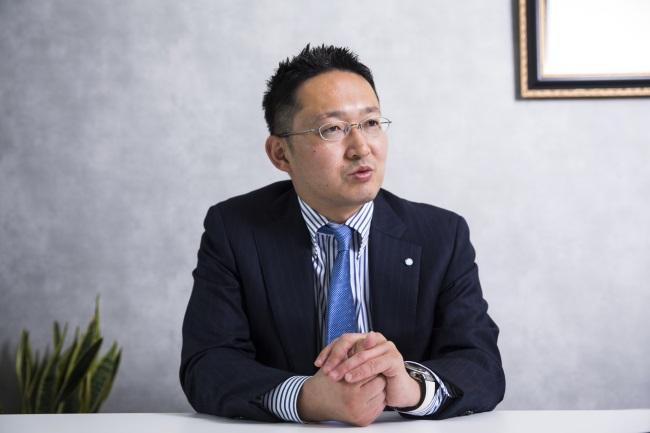 大谷氏は「数ある投資ジャンルの中でも融資が受けられることが不動産投資の最大の特徴」だと指摘する